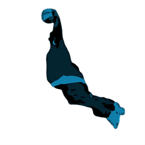 does losing weight make you jump higher