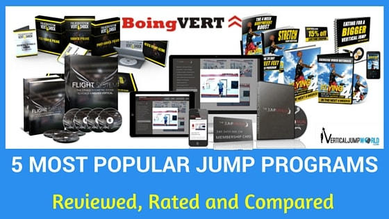 best_vertical_jump_programs