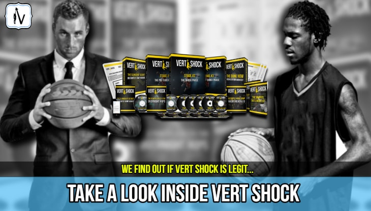 Vert Shock Review By Adam Folker