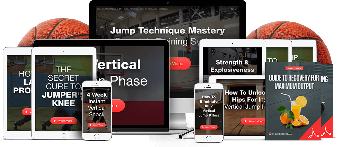 complete vertical jump system review by coach rocky