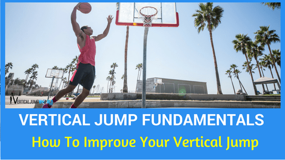 vertical jumping how to increase vertical jump