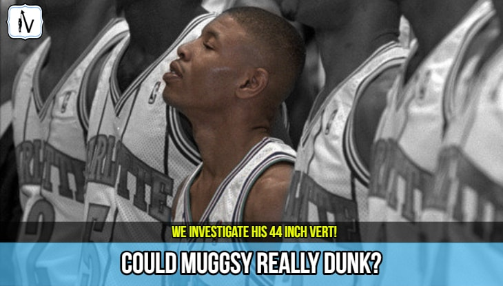 muggsy bogues dunk
