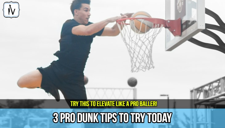 Dunk Training Guide
