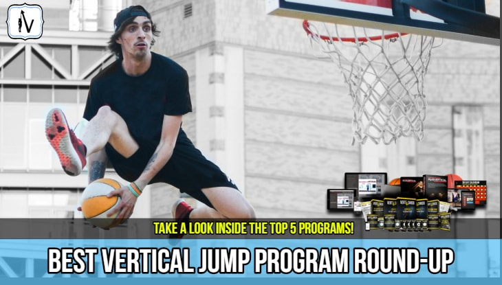 best vertical jump programs to jump higher