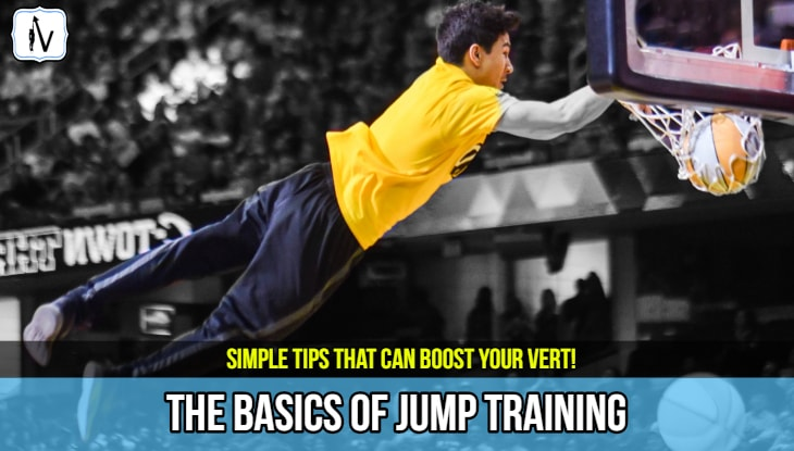 How to increase vertical jump height at home fast without weights