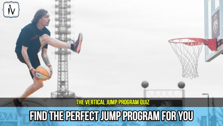 which_vertical_jump_program_is_the_best