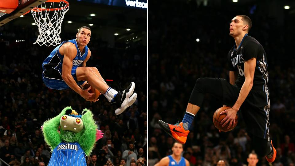 how do nba players jump so high