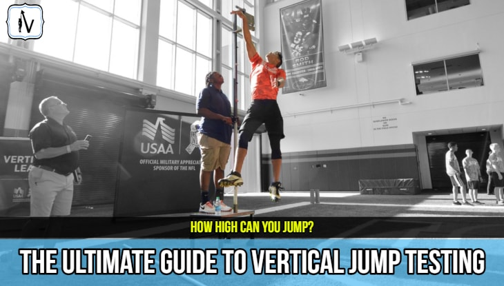 vertical jump testing equipment and how to test vertical jump guide