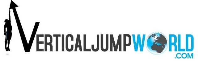 Vertical Jump World Logo