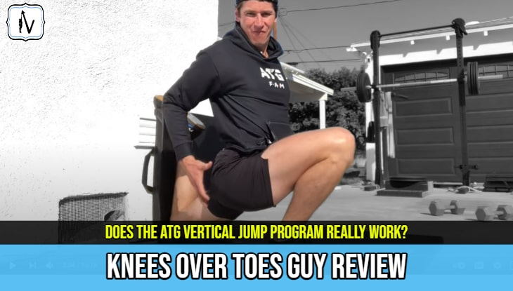 Knees Over Toes Guy Jump Program Review