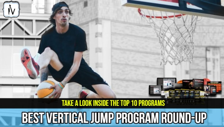 Best Vertical Jump Training Program Reviews